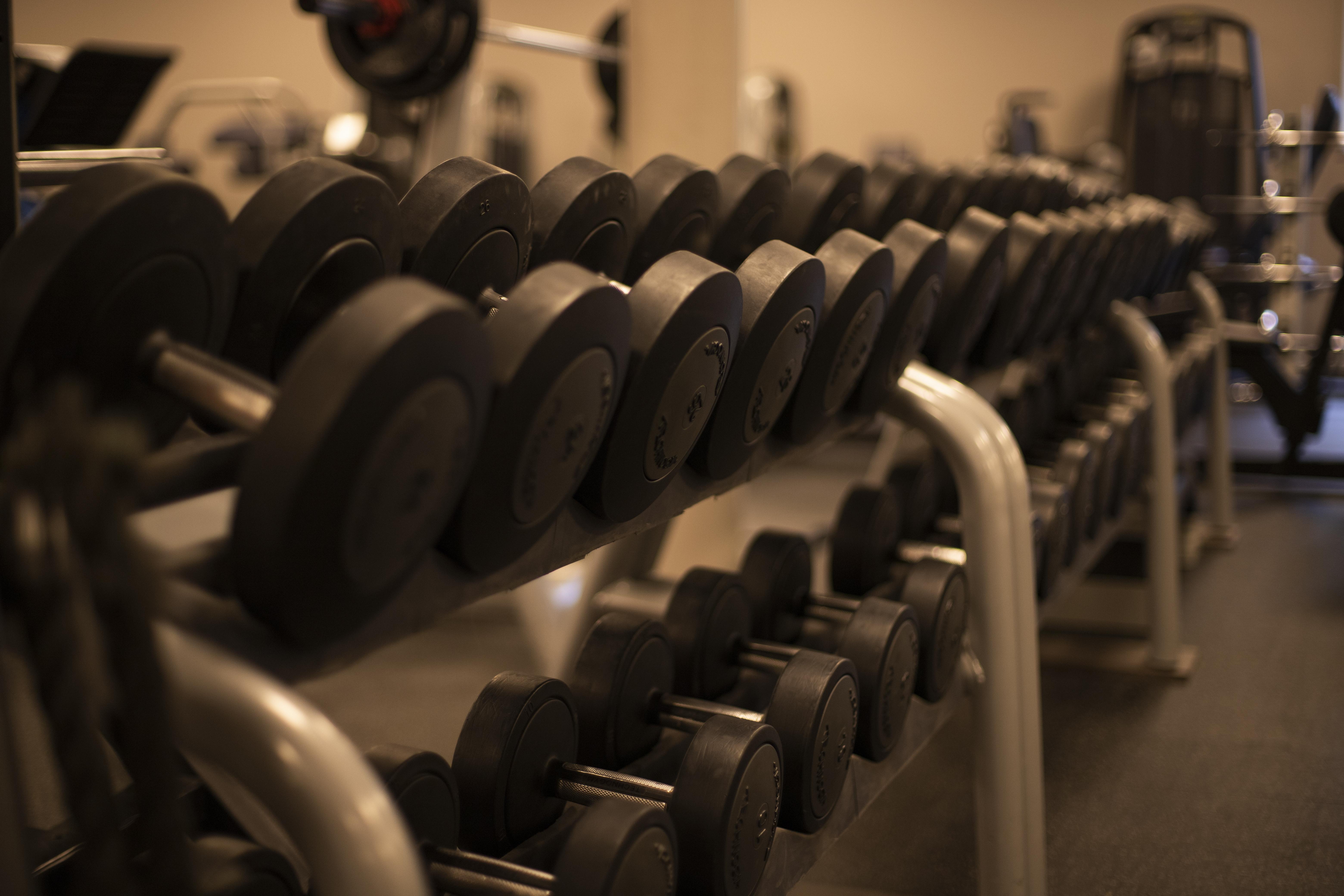 Workout van de maand…